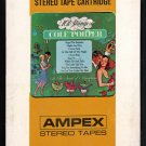 101 Strings - Cole Porter Favorites 1970 AMPEX A53 8-TRACK TAPE