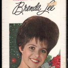 Brenda Lee - Merry Christmas 1964 DECCA Sealed A53 4-TRACK TAPE