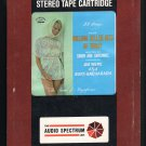 101 Strings - Million Seller Hits Of Today 1970 AMPEX A32 8-TRACK TAPE