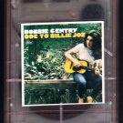Bobbie Gentry - Ode To Billie Joe 1967 CAPITOL A32 4-TRACK TAPE