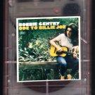 Bobbie Gentry - Ode To Billie Joe 1967 CAPITOL A32 4-TRACK TAPE