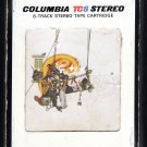 Chicago - Chicago IX Greatest Hits 1975 CBS A32 8-TRACK TAPE