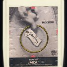 Golden Earring - Moontan 1973 MCA T7 8-TRACK TAPE
