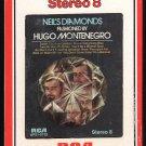 Hugo Montenegro - Neil's Diamonds 1973 RCA A32 8-TRACK TAPE