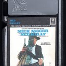 Ned Kelly - Original Motion Picture Score 1970 LIBERTY A41 8-TRACK TAPE