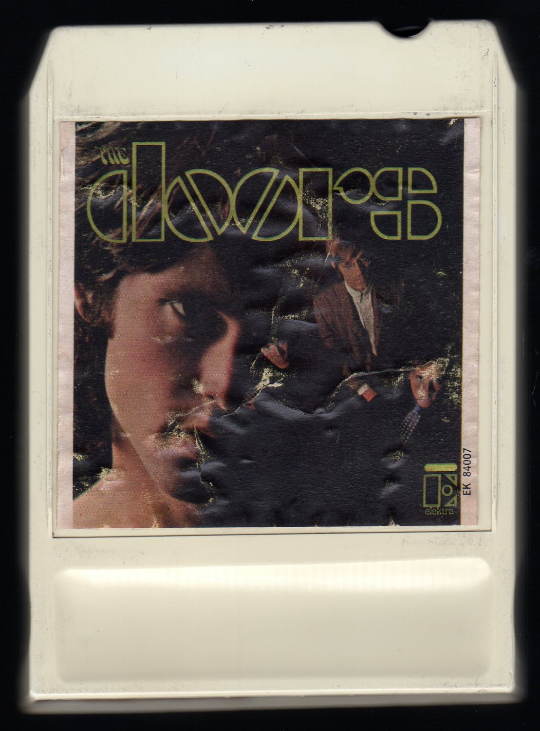 The Doors - The Doors 1967 Debut ELEKTRA AMPEX LEAR A32 8-TRACK TAPE