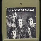Bread - The Best Of Bread 1973 ELEKTRA A32 8-TRACK TAPE
