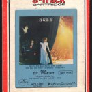 Rush - Exit ....Stage Left 1981 RCA POLYGRAM A11 8-TRACK TAPE