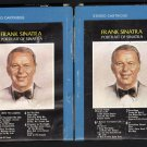 Frank Sinatra - Portrait Of Sinatra 1977 REPRISE UK A18A 8-TRACK TAPE