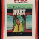 Burt Bacharach - Futures 1977 RCA A&M Sealed A13 8-TRACK TAPE