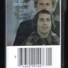 Paul Simon and Art Garfunkel - Bridge Over Troubled Water 1970 CBS Sealed C4 CASSETTE TAPE