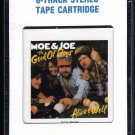 Moe Bandy & Joe Stampley - The Good Ole Boys Alive & Well 1984 CRC Sealed A13 8-TRACK TAPE