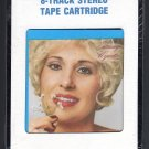 Tammy Wynette - Biggest Hits 1984 CRC Sealed Re-issue A13 8-TRACK TAPE