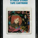 Culture Club - Waking Up With The House On Fire 1984 CRC T8 8-TRACK TAPE