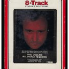 Phil Collins - No Jacket Required 1985 RCA A21B 8-TRACK TAPE