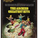 The Archies - Greatest Hits 1970 RCA KIRSHNER Art Sleeve T4 8-TRACK TAPE