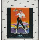 American Graffiti - 41 Original Hits Soundtrack Of American Graffiti 1973 MCA T3 8-TRACK TAPE