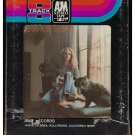 Carole King - Tapestry 1971 ODE A&M A23 8-TRACK TAPE