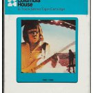 Robin Trower - Robin Trower Live 1976 CRC CHRYSALIS A23 8-TRACK TAPE
