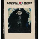 Bob Dylan - Greatest Hits Volume 1 1967 CBS A23 8-TRACK TAPE