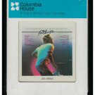 Footloose - Original Motion Picture Soundtrack 1984 CRC A23 8-TRACK TAPE