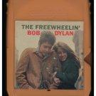 Bob Dylan - The Free Wheelin' Bob Dylan 1963 CBS A23 8-TRACK TAPE