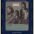 Shoes - Present Tense 1979 ELEKTRA A23 8-TRACK TAPE