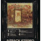 Black Sabbath - Mob Rules 1981 WB A23 8-TRACK TAPE