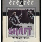 Isaac Hayes - SHAFT Music From The Soundtrack 1971 STAX A8 8-TRACK TAPE