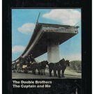 The Doobie Brothers - The Captain And Me 1973 WB A17 8-TRACK TAPE