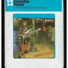Rick James - Street Songs 1981 CRC GORDY T6 8-TRACK TAPE