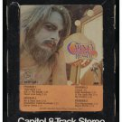 Leon Russell - Carney 1972 CAPITOL T8 8-TRACK TAPE