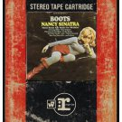 Nancy Sinatra - Boots 1966 Debut AMPEX REPRISE A20 8-TRACK TAPE