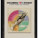 Pink Floyd - Wish You Were Here 1975 CBS A45 8-TRACK TAPE