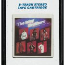 The Isley Brothers - Winner Takes All 1979 CBS TNECK A15 8-TRACK TAPE