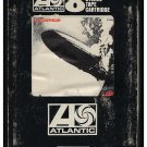 Led Zeppelin - Led Zeppelin 1969 Debut ATLANTIC A45 8-TRACK TAPE