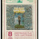 Tiny Tim - God Bless Tiny Tim 1968 Debut WB A17 8-TRACK TAPE