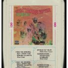 Ten Years After - Undead 1968 AMPEX DERAM A17B 8-TRACK TAPE