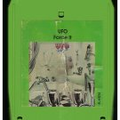 UFO - Force It 1975 CHRYSALIS A17B 8-TRACK TAPE