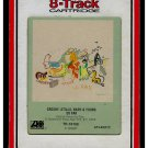 Crosby, Stills, Nash & Young - So Far 1974 RCA ATLANTIC AC3 8-TRACK TAPE