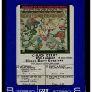 Chuck Berry - The London Chuck Berry Sessions 1972 GRT CHESS AC3 8-TRACK TAPE