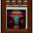 Boston - Boston 1976 Debut EPIC AC3 8-TRACK TAPE