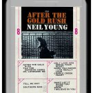 Neil Young - After The Gold Rush 1970 AMPEX REPRISE A18C 8-TRACK TAPE