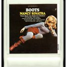 Nancy Sinatra - Boots 1966 Debut LEAR AMPEX REPRISE A18C 8-TRACK TAPE