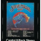 Steve Miller Band - Greatest Hits 1974-78 1978 CAPITOL AC4 8-TRACK TAPE