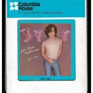 John Cougar Mellencamp - Uh-Huh 1983 CRC POLYGRAM AC4 8-TRACK TAPE