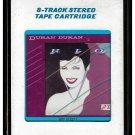 Duran Duran - Rio 1982 CRC CAPITOL AC4 8-TRACK TAPE