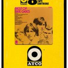Bee Gees - Best Of Bee Gees 1969 AMPEX ATCO A42 8-TRACK TAPE
