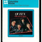 Queen - Greatest Hits 1981 CRC ELEKTRA A42 8-TRACK TAPE