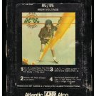 AC/DC - High Voltage 1976 ATLANTIC ATCO A13 8-TRACK TAPE
